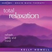 Total Relaxation - Kelly Howell
